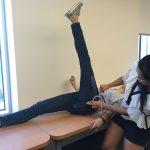 flexibility measuring