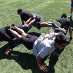 4 way pushups