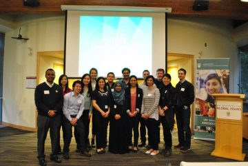 2017 Kinesiology Mentorship Program