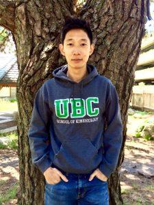 Stanley Chow, BKin