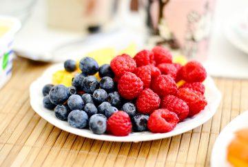 Go Thunderbirds Nutrition Website helps athletes eat healthy
