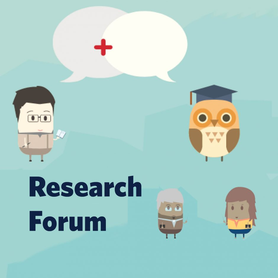 Kinesiology Research Forum