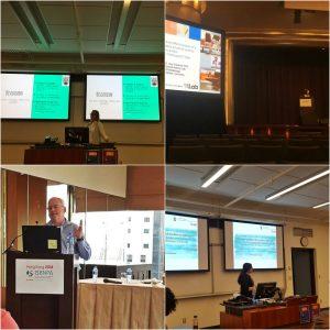 ISBNPA & QRSE 2018 conferences