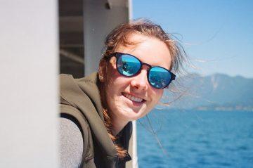 Alumni Stories: Sarah Richter