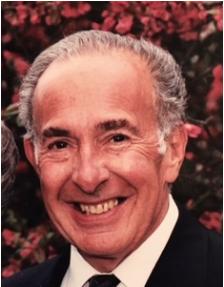 Bill Sainas