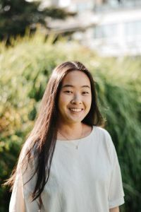 Student Profile: Christy Wee